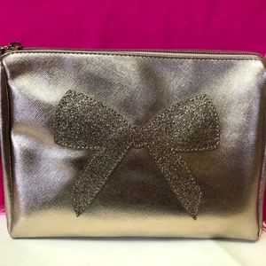Cosmetic Toiletry Bag - Bath and Body Works